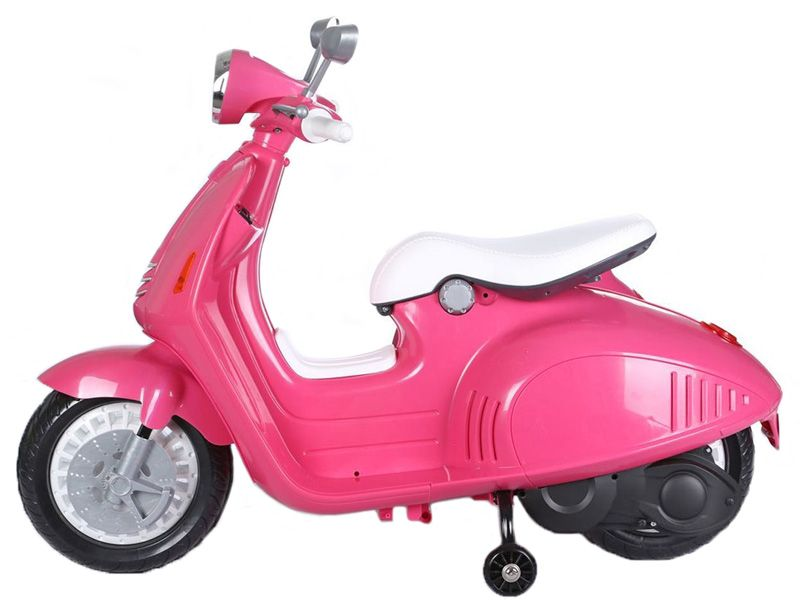 remote control car spares with 12v Ride On Kids Moped Classic Retro Vespa Style Scooter With Stabilisers Pink 2430 P on 50cc Petrol Quad Bike Mini Dirt Ninja Off Road in addition Destination Control 2 as well Vw Polo 1 2tsi  fortline 2017 Id 3185415 additionally 394369 moreover Rc Stealth Speed Boat Boat.